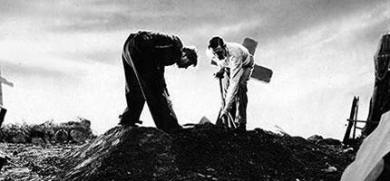 不喜歡你的工作嗎?先看看這11個古代超詭異的工作吧。復活師是什麼?!