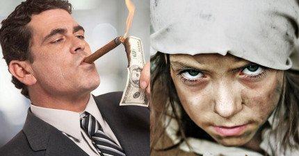 你的思想模式像有錢人還是窮人?