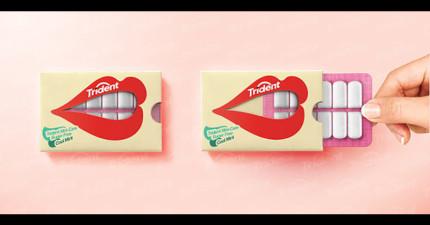 33個完美到「不忍心打開只好放到過期」的超可愛商品包裝。
