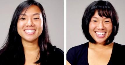這些女兒讓「媽媽來設計心目中的髮型」,結果到底會多溫馨爆笑呢?