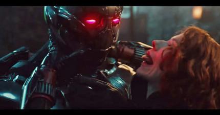 看完《復仇者聯盟2》的NG超爆笑畫面,你再也沒辦法認真看待這些超級英雄了!