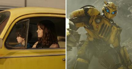「變形金剛宇宙」重啟!前傳電影《大黃蜂》預告釋出 帶回首集的感動啊~