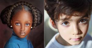 15位比洋娃娃更精緻的「最美麗兒童模特兒」 超帥韓國小男孩還擁有一位更正的姐姐!