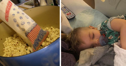男童吃爆米花咳嗽...隔天醒來卻「沒了呼吸」!醫生從他體內取出「6塊膿」:很多父母都忽略了