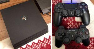 為了讓老婆不要生氣...日小哥使出調包大法「PS3變身PS4」!結果卻讓網笑壞