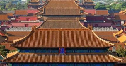 快600年了...為什麼故宮屋頂卻「從來都沒鳥糞」?古人智慧太嚇人:連鳥都不敢過來