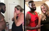 健身教練「吃胖30公斤」陪減重 為學員「暴肥壞身體」也不後悔