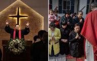 外媒爆中國「封鎖基督教」 教堂無預警關閉、聖經被改寫…他:中國只能容許有1個上帝!