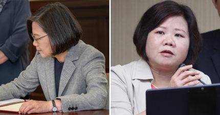 蔡英文夢想基本薪資「調漲到30K」 勞動部長喊話:連任後達成!