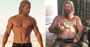 7位「造型改變大到認不出來」的漫威超級英雄 鋼鐵人「鮮肉菜鳥樣」還是帥到爆!