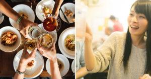 他抱怨朋友聚餐「最不能忍受的」壞習慣 專業網友點出「南北部差異」被讚爆!