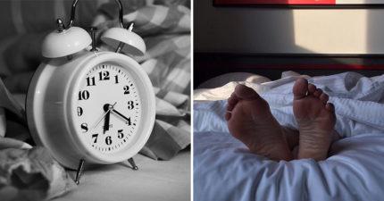 研究發現「晚睡晚起」好處多 智商高、有創意但「長度和品質」是關鍵!