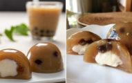 日大推2款「珍珠奶茶水饅頭」掀熱潮 竟還有「綠色的」超奇特水果味!