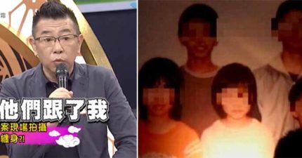 花蓮五子案「警方不敢公布的影片」細節曝光 2個廟公連續「同個警告」女記者嚇白臉
