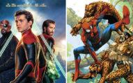 《蜘蛛人3》的反派會是誰?外媒預測「超強大角色」加入 《驚奇再起2》就曾經暗示!