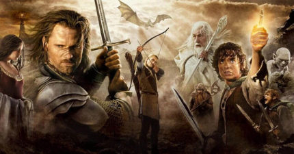 《魔戒》將推「大型角色扮演遊戲」!時間線設定讓粉絲驚喜:終能一窺「魔戒出現前」秘密