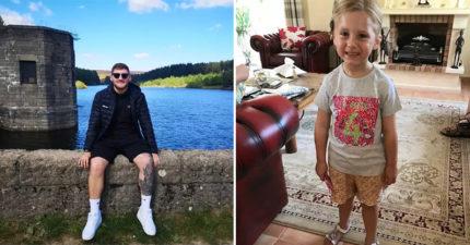 4歲萌妹搭飛機「吃顆糖果」被噎到臉變青 他「睡到一半」秒跳起...成功救她一命!