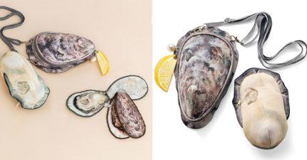 日推超腦洞「牡蠣包」嚇壞全網 一打開驚見「肥美牡蠣肉」傻眼:忍不住想歪了