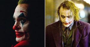 《小丑》原來暗藏了致敬《黑暗騎士》彩蛋 他「親吻畫面」其實是希斯萊傑瘋狂舉動!