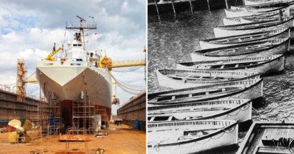 億萬富翁打造「鐵達尼號2.0」即將啟航 超信心喊話:已經準備好「足夠救生艇」!