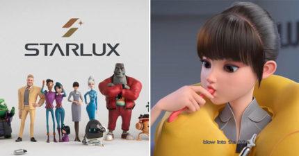 影/星宇航空「豪砸2000萬」拍機上安全影片 精緻程度「直逼迪士尼」網讚嘆:台灣阿聯酋!