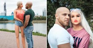 健身教練每天「跟娃娃結婚」到處約會 他「狂發閃照」準備結婚:已經適應酸民