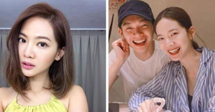 快訊/曾之喬、辰亦儒宣佈結婚!她甜蜜曝「感人求婚過程」粉絲湧祝福❤