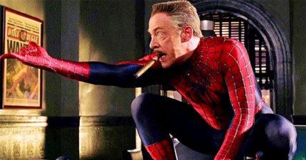 舊版《蜘蛛人2》刪減片段流出!黑心報社老闆「偷穿蜘蛛裝」其實是英雄鐵粉