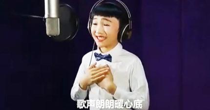 中國推兒歌「讚頌方艙醫院」真偉大 網友諷刺讚:這歌聲能殺死病毒!