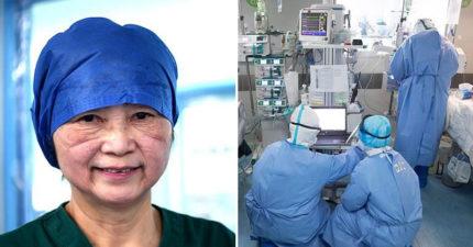中國境外移入暴增39例!北京首席醫生警告:可能會有「第2波疫情」爆發