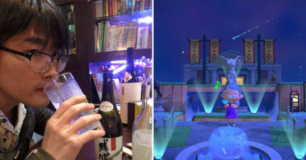日本頂級軟飯男公開「當優質小白臉」的秘訣:要超會玩動森