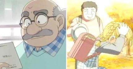 阿笠博士「浪漫初戀」曝光 他憑實力錯過「混血金髮美女」40年!