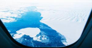 航空公司推「偽出國」防疫之旅 12個小時「繞北極圈」看美景!