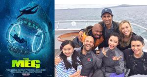 外媒爆《巨齒鯊2》確定要拍 第一集「票房太夯」演員全回鍋!