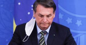 巴西總統宣布「拒用中國疫苗」:別想把我們當白老鼠