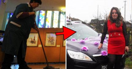 清潔工當棋子選鎮長...0宣傳「選贏老闆」得票率還破6成!
