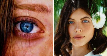 世上所有人本來都是「褐色眼」 直到6000年前一位祖先「給上帝驚喜」