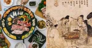 韓式烤肉是怎麼來的?「2000年戰爭歷史」我們差點就吃不到了