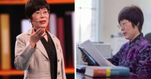 中國大媽「坐月子太悶」 不小心「破解美國密碼」政府送她3000萬元