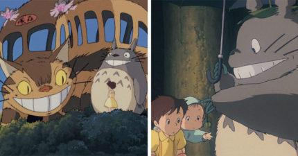 小月、小梅「再也看不到龍貓」的殘酷真相!宮崎駿親揭「片尾洋蔥含意」
