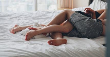夫妻一起睡是錯的!醫生勸「分開睡」網推爆:31年第一次睡好覺