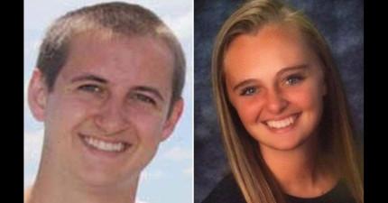 這名少年被發現在車內自殺身亡,但這段「驚人訊息內容曝光後」警方卻將他的女友列為被告?!