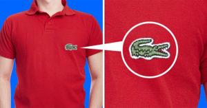 為什麼90%衣服「logo都在左邊」?放錯邊潮牌也準備倒閉