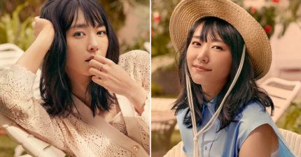 選國家還是老婆?新垣結衣代言H&M 中國粉心碎喊:離婚了