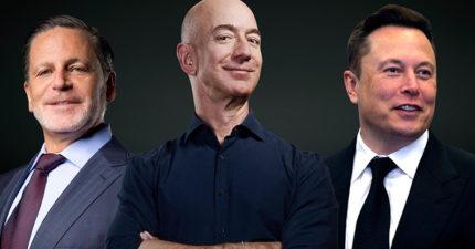 錢買到快樂嗎?哈佛研究4千人發現:越有錢的富翁「越幸福」