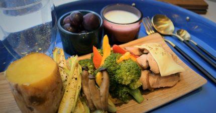 掌握四大招 居家防疫不發胖 營養師私房菜單 宅在家也能品嘗健康美食