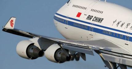 恐怖「變種」病毒來襲!南非飛深圳32人確診 中國航班停飛4週