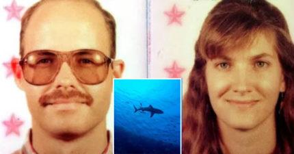 夫婦潛水「離奇失踪」 回航前「清點人數」正確無誤超毛!
